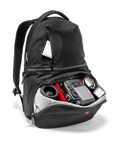 Manfrotto Advanced Active MB MA-BP-A1CA Backpack I (Black)