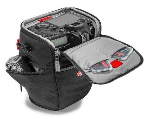 Manfrotto Advanced MB MA-H-M Holster Medium (Black)
