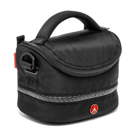 Manfrotto Advanced MB MA-SB-1 Shoulder Bag I (Black)