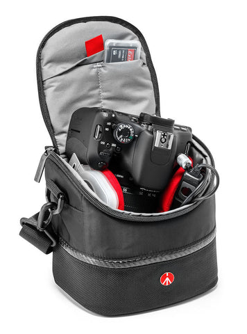 Manfrotto Advanced MB MA-SB-3 Shoulder Bag III (Black)