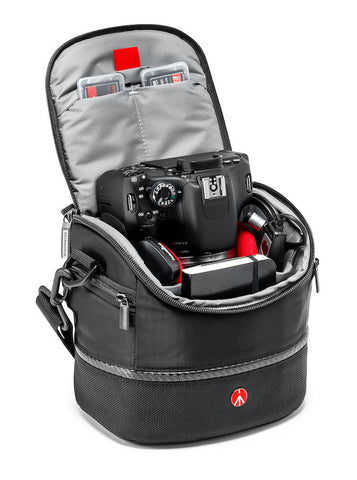 Manfrotto Advanced MB MA-SB-4 Shoulder Bag IV (Black)
