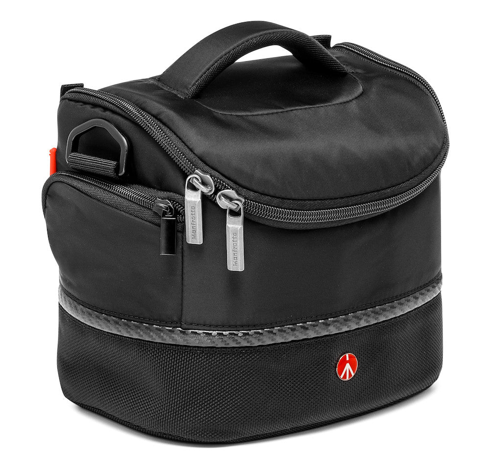 Manfrotto Advanced Active MB MA-SB-A5 Shoulder Bag V (Black)