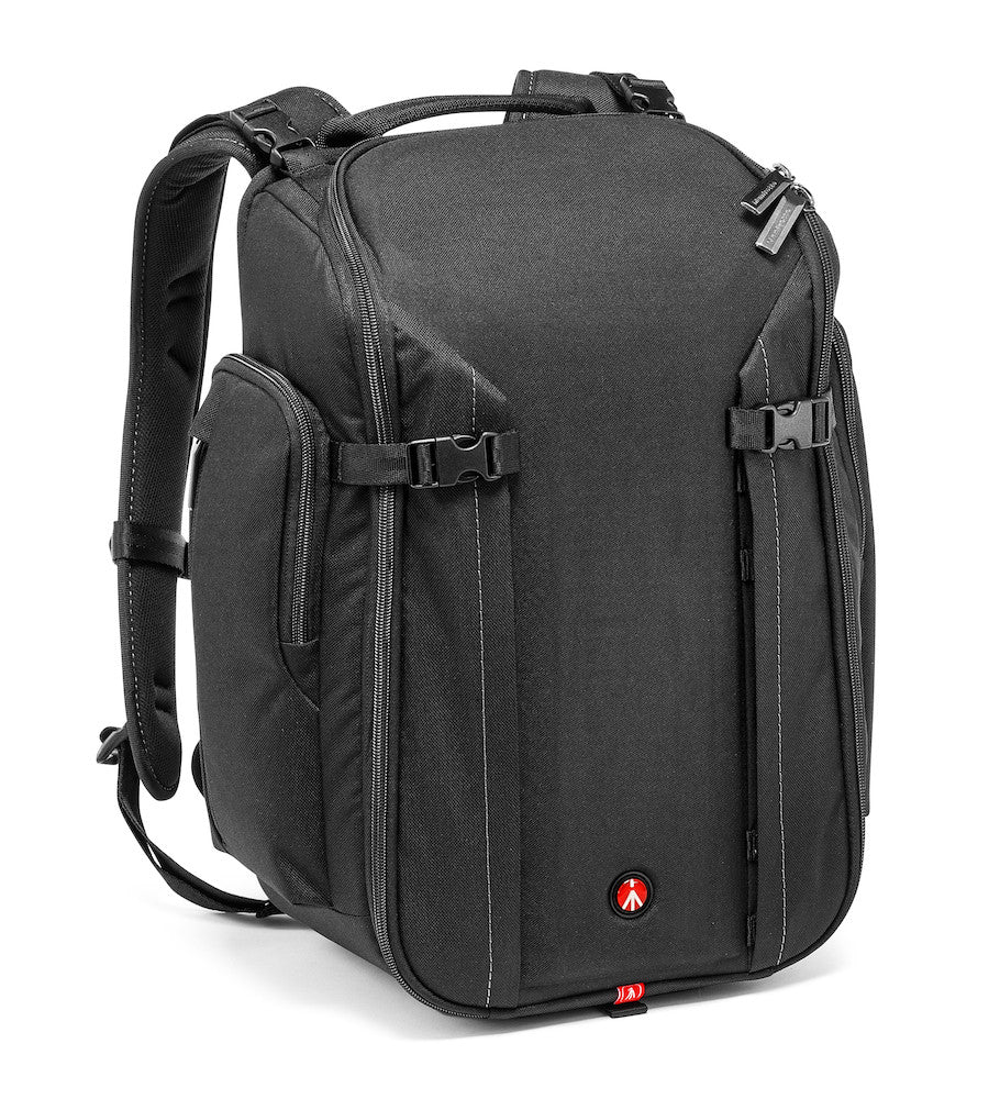 Manfrotto Professional MB MP-BP-20BB Backpack 20 (Black)