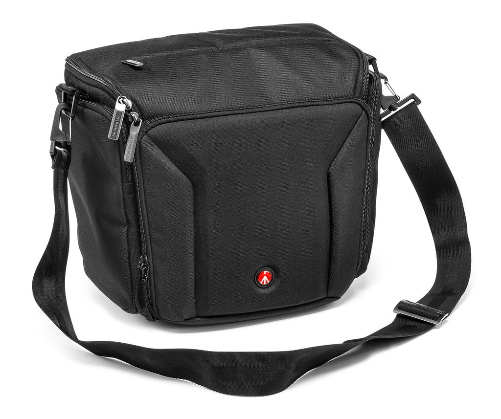 Manfrotto Professional MB MP-SB-30BB Shoulder Bag 30 (Black)