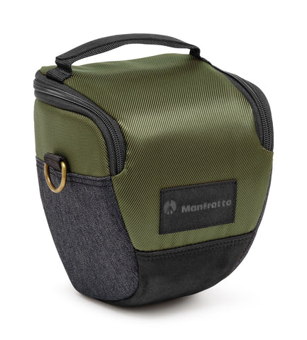 Manfrotto Street MB MS-H-IGR Holster (Gray/Green)