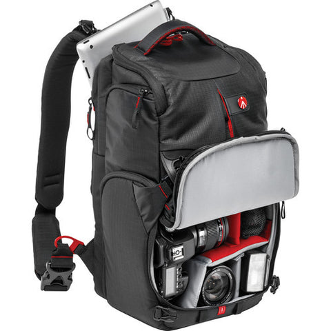 Manfrotto Pro Light MB PL-3N1-25 Camera Backpack (Grey)