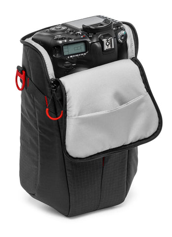 Manfrotto Pro Light Access MB PL-AH-17 Holster (Grey)