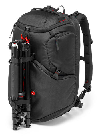 Manfrotto Pro Light Revolver MB PL-R-8 Camera Backpack (Grey)
