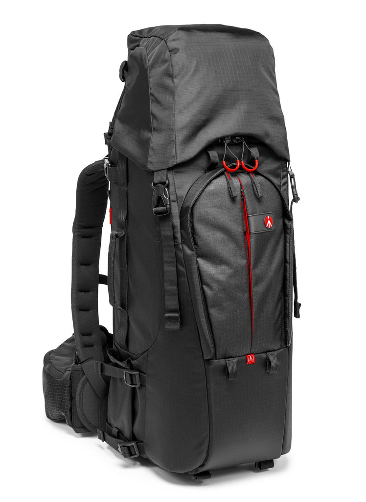 Manfrotto Pro Light MB PL-TLB-600 Camera Backpack (Grey)