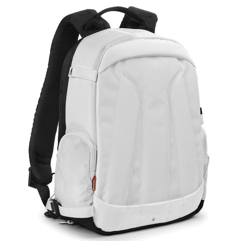 Manfrotto Stile Veloce III MB SB390-3SW Backpack (Star White)