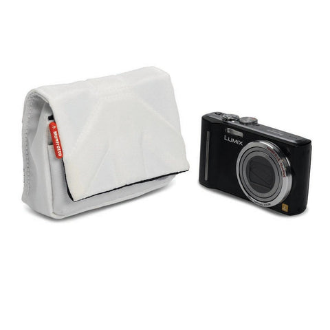Manfrotto Stile Nano II MB SCP-2SW Camera Pouch (Star White)
