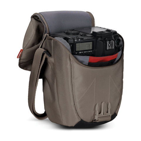 Manfrotto Stile Solo IV MB SH-4BC Holster (Bungee Cord)