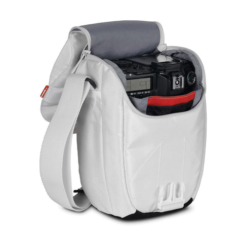 Manfrotto Stile Solo VI MB SH-6SW Holster (Star White)