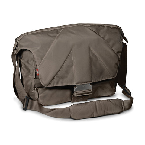 Manfrotto Stile Unica V MB SM390-5BC Messenger Bag (Bungee Cord)