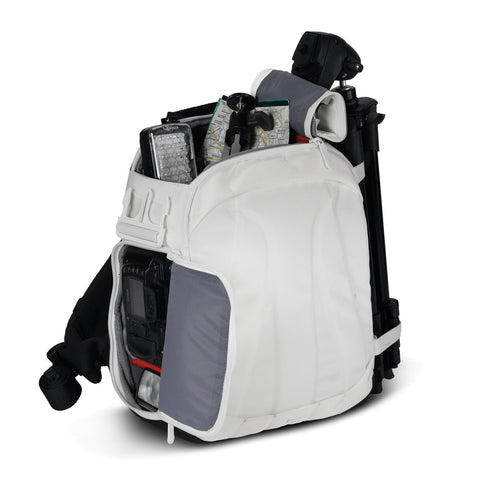 Manfrotto Stile Agile I MB SSC3-1SW Sling Bag (Star White)