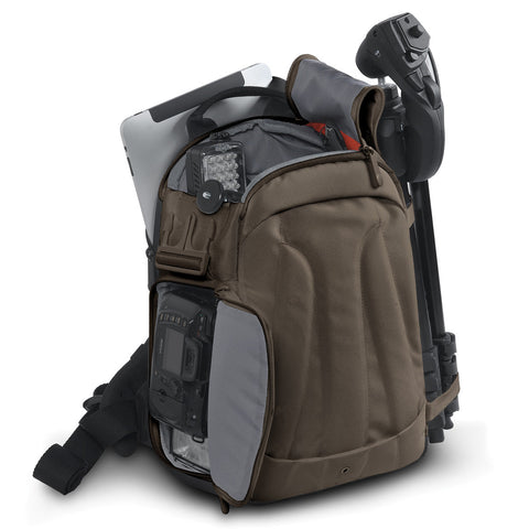 Manfrotto Stile Agile II MB SSC3-2BC Sling Bag (Bungee Cord)