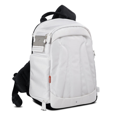 Manfrotto Stile Agile II MB SSC3-2SW Sling Bag (Star White)