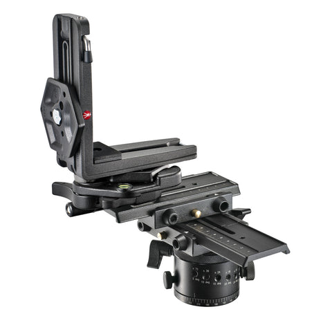 Manfrotto MH057A5 Virtual Reality and Pan Head