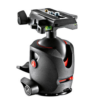 Manfrotto MH057M0-Q5 057 Magnesium Ball Head-Q5