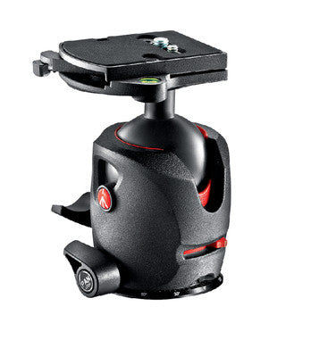 Manfrotto MH057M0-RC4 057 Mag Ball head-RC4