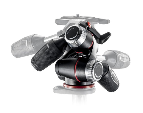 Manfrotto MHXPRO-3W X-Pro 3 Way Head