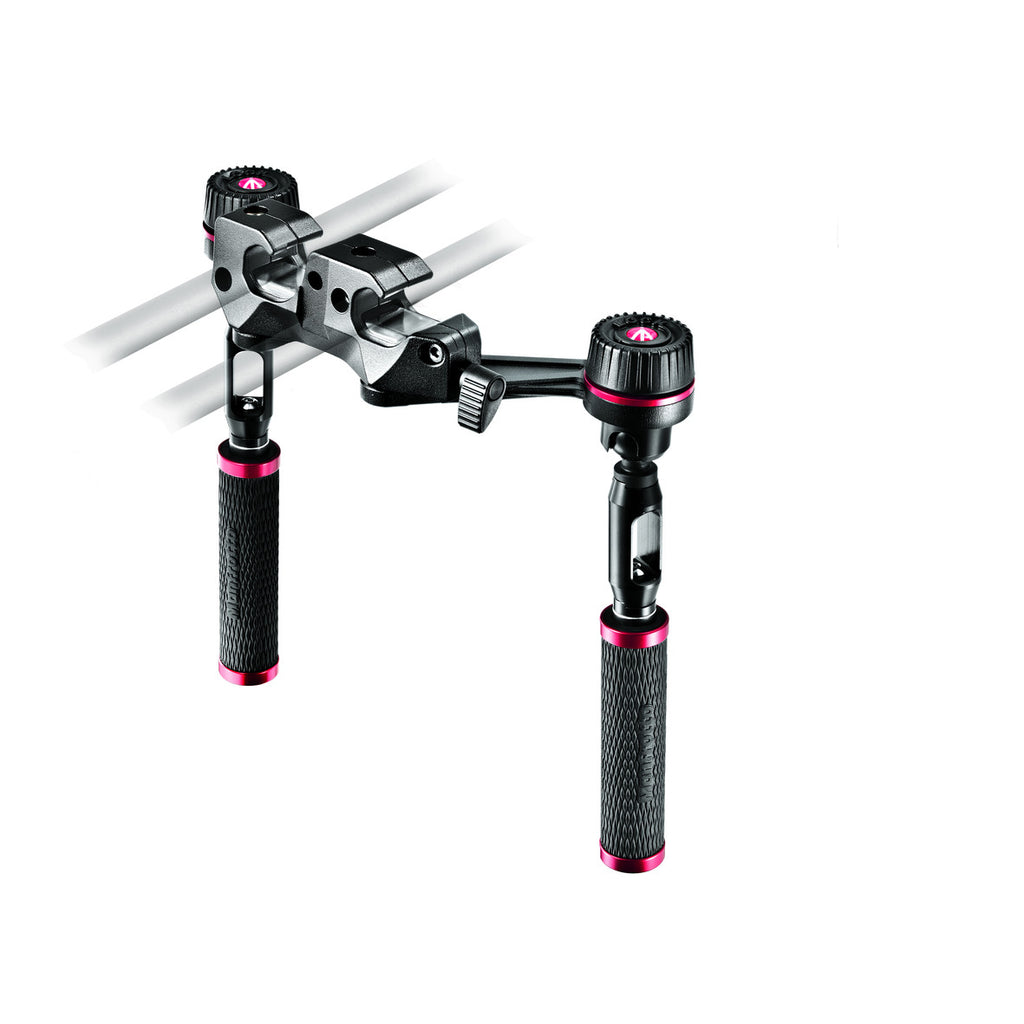 Manfrotto MVA518W Sympla Adjustable Handles