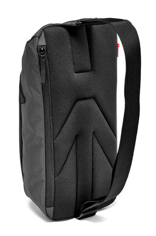 Manfrotto NX MB NX-BB-IGY Body Backpack (Grey)