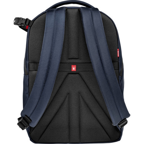 Manfrotto NX MB NX-BP-VBU Backpack (Blue)