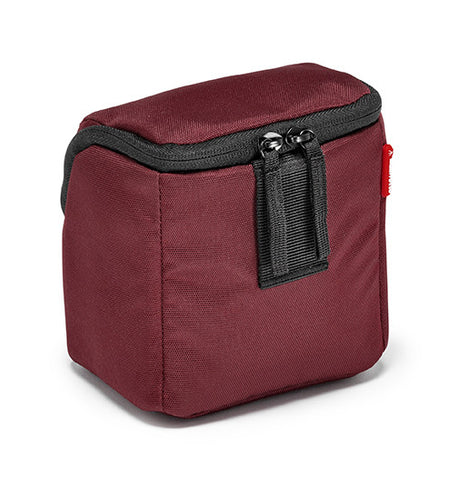 Manfrotto NX MB NX-P-IBX Medium Pouch (Bordeaux)