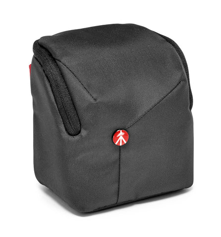 Manfrotto NX MB NX-P-IGY Medium Pouch (Grey)