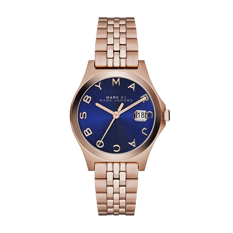 Marc Jacobs Slim MBM3322 Watch (New with Tags)