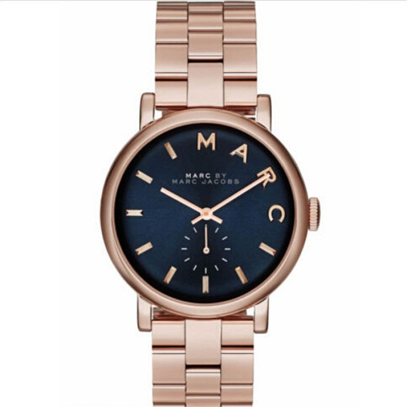 Marc Jacobs Baker MBM3330 Watch (New with Tags)