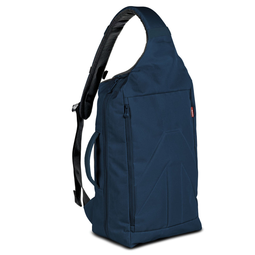 Manfrotto Stile Plus Brio 30 MB SV-S-30BI Sling Bag (Blue)