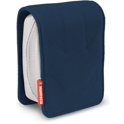 Manfrotto Stile Plus Piccolo III MB SV-ZP-3BI Pouch (Blue)
