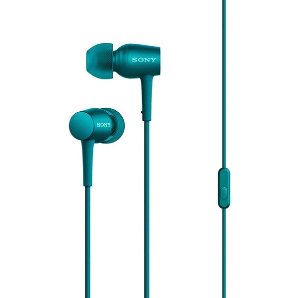 Sony MDREX750APLME In-Ear Headphones (Blue)