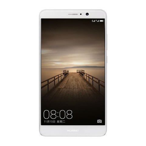 Huawei Mate 9 Dual 32GB 4G TD-LTE Moonlight Silver (MHA-AL00) Unlocked (CN Version)