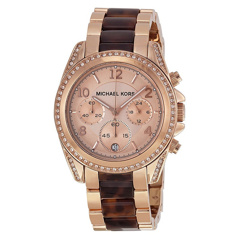 Michael Kors Blair MK5859 Watch (New with Tags)