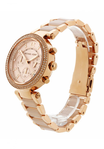 Michael Kors Parker MK5896 Watch (New with Tags)