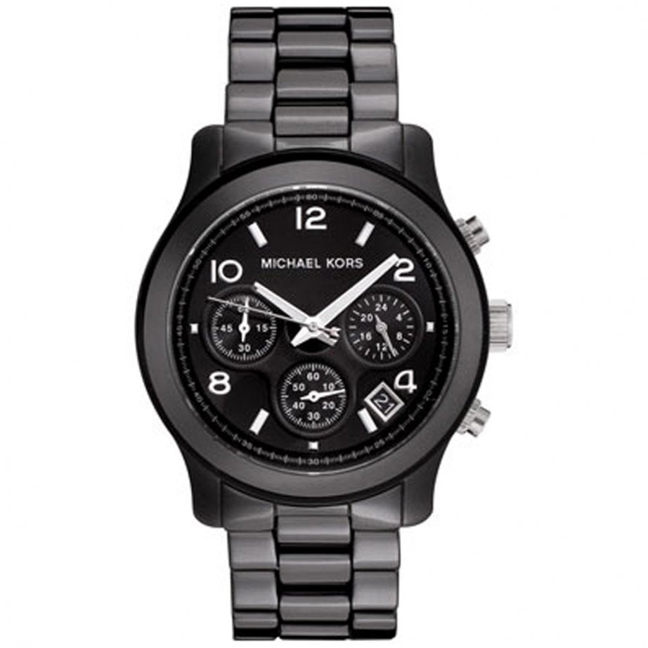 Michael Kors Runway Chronograph MK5162 Watch (New with Tags)