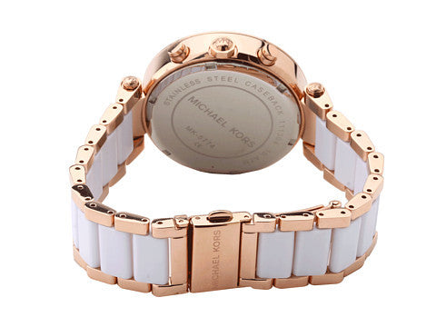 Michael Kors Parker MK5774 Watch (New with Tags)