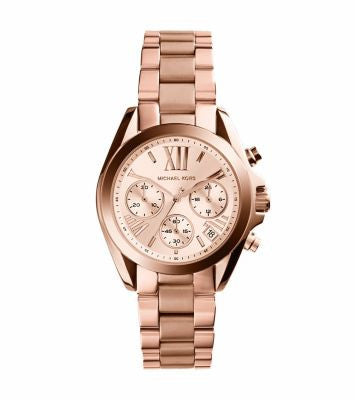 Michael Kors Bradshaw MK5799 Watch (New with Tags)
