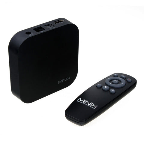 Minix NEO X5 mini Android TV Box