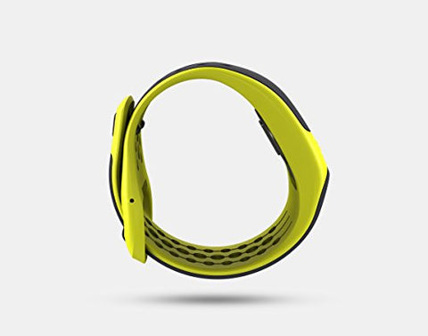 Mio Link Heart Rate Wristband Electric (Long Strap)
