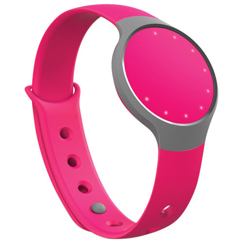 Misfit Flash Activity Tracker (Fuchsia)