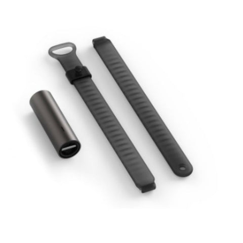 Misfit Ray Fitness and Sleep Monitor with Sportband (Carbon Black)