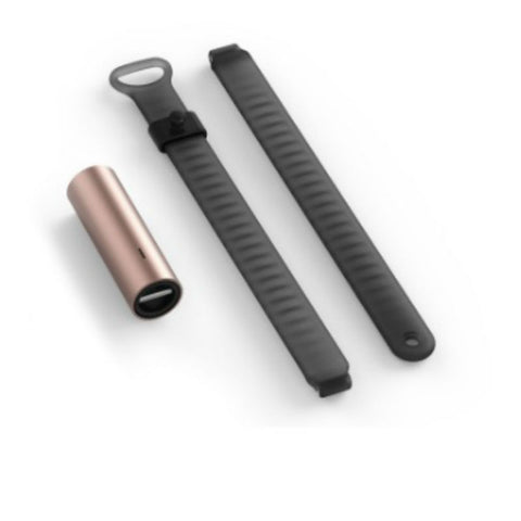Misfit Ray Fitness and Sleep Monitor with Sportband (Rose Gold)