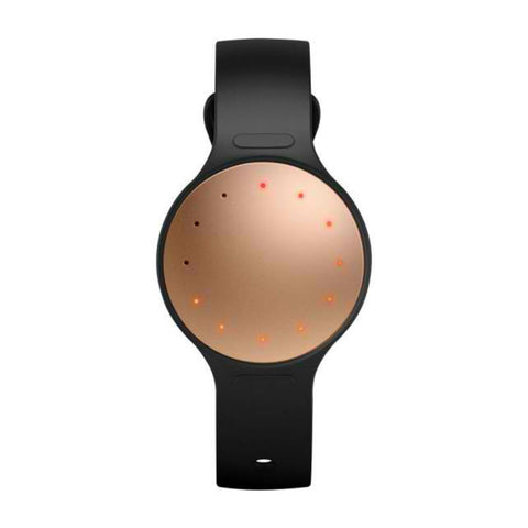 Misfit Shine 2 Fitness and Sleep Monitor (Rose Gold)