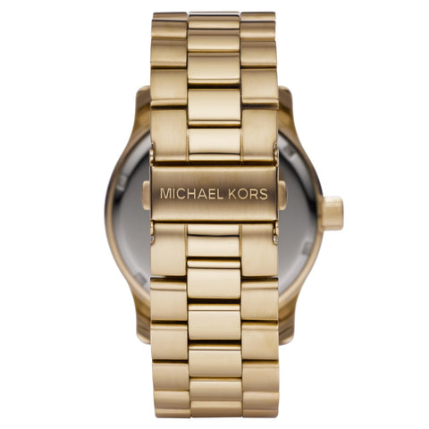 Michael Kors Runway Quartz MK5473 Watch (New with Tags)