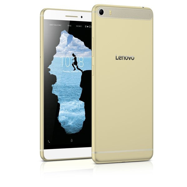 Lenovo Phab Plus Duos 32GB 4G LTE Gold Unlocked