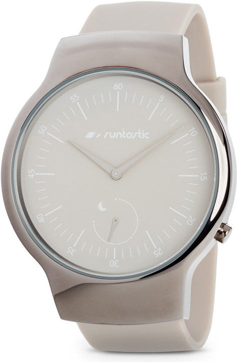 Runtastic RUNMOBA2 Moment Basic Watch (Beige)